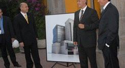 VIA Corporativo, El primer edificio sustentable en Tijuana